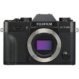 Fujifilm Aparat Foto Mirrorless X-T30 Body black